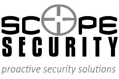 Scope Security Ltd